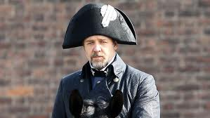 Javert pursues Valjean