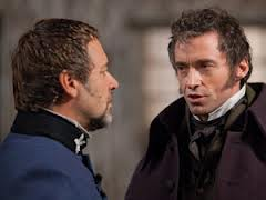 The Mayor dismisses Javert